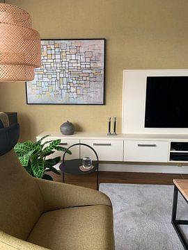 Klantfoto: Piet Mondriaan. No. 11