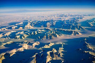 Groenland van Denis Feiner