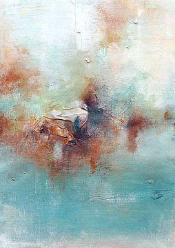 Eingefrorene Texturen von Maria Kitano