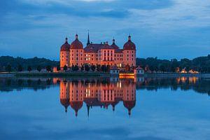 Moritzburg Castle, Saxony sur