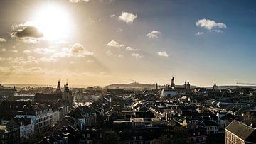 Maastricht van Carola Stroy