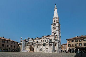 Duomo van Modena van Patrick Verhoef