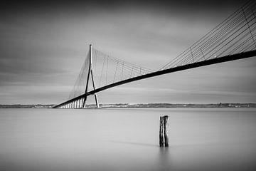 Normandie-Pont von Antwan Janssen