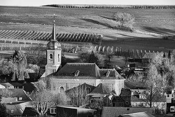 Kerk van Eys von Martin de Bock