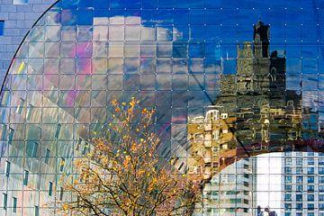 Markthal Rotterdam von Alain Ulmer