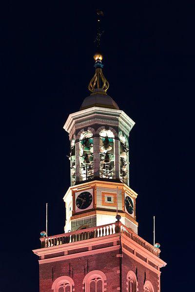 Top Nieuwe Toren Kampen van Anton de Zeeuw