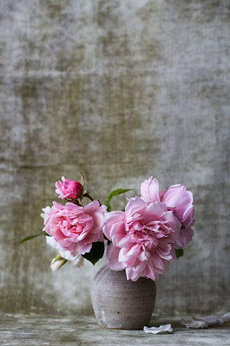 Stilleven met bloemen III