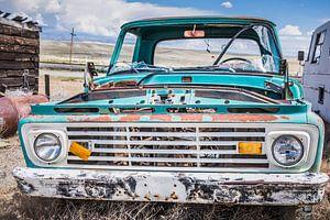 oude auto, roestige auto,  old car, rusty car