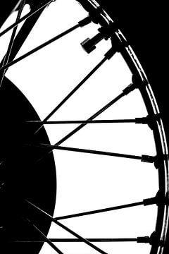 Ventieldopje (detail motor) von Kristian Hoekman
