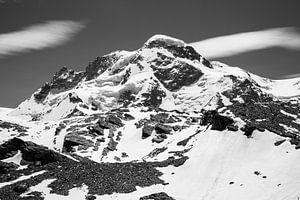 Breithorn In Zwitserland