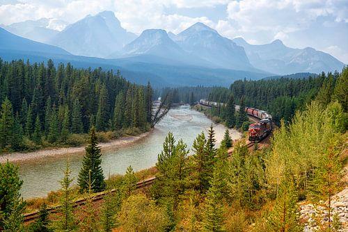 Banff-Morants-Kurve