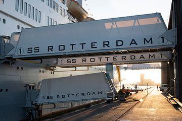 Zugang SS Rotterdam von Beauty everywhere