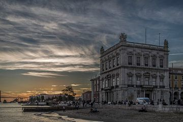 Lissabon 2 - Museu de Lisboa sur Michael Schulz-Dostal