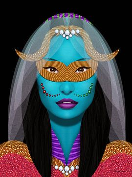 Carnaval van Ton van Hummel (Alias HUVANTO)