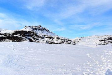 Ergens in IJsland van Roith Fotografie