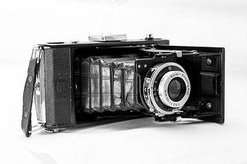Oude camera van Jasper Scheffers