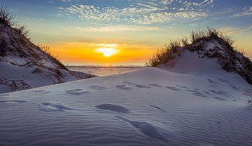 naar het strand van Hans van der Grient