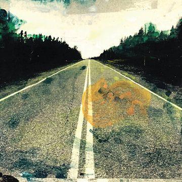 Road trip von Studio Blomm