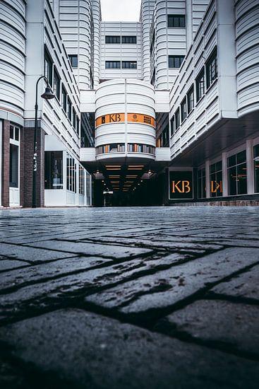 Bibliothèque royale de La Haye