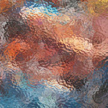 Glas II von Maurice Dawson