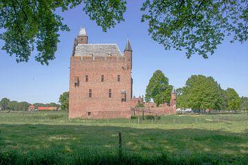 Château de Doornenburg sur Marcel Rommens