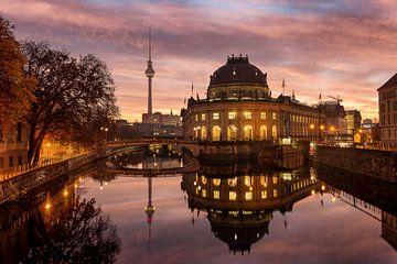 Berlijn Bode Museum van Stefan Schäfer