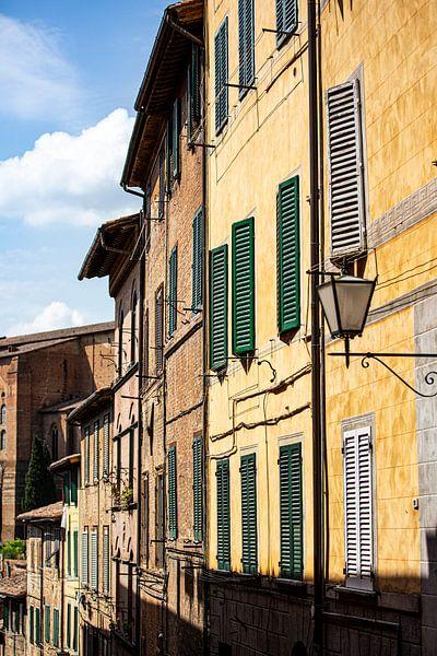 Siena Italië van Scholtes Fotografie