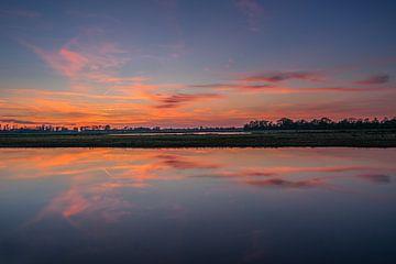 Naturschutzgebiet Marumerlage im Westerkwartier von Annie Jakobs