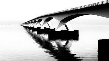 zeelandbrug sur Yvonne Blokland
