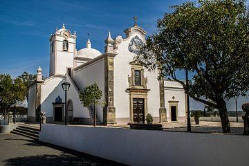Igreja de São Lourenco von Wolbert Erich