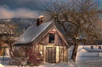 Fairytaily House... van Ton de Jong