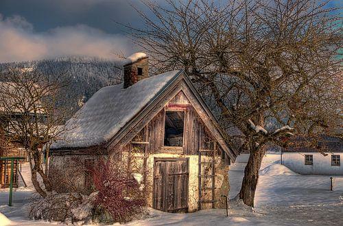 Fairytaily House... van