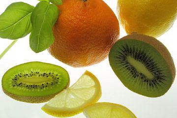 Frisches Obst von Rolf Pötsch