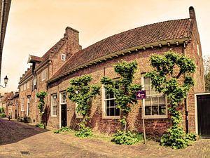 Amersfoort Utrecht Die Niederlande Alt