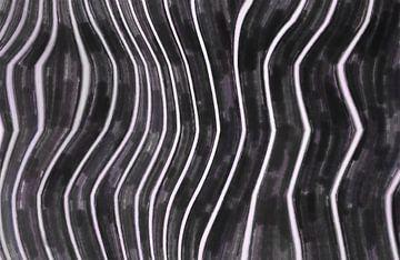 Zigzag van Frank Heinz