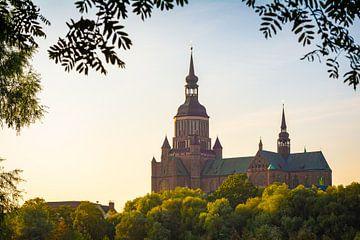 Kerk van St. Mary in Stralsund