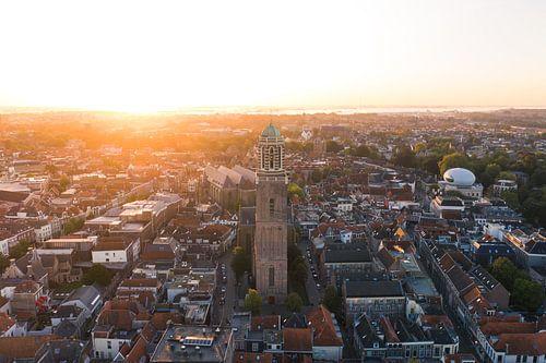 Zwolle, Peperbus van