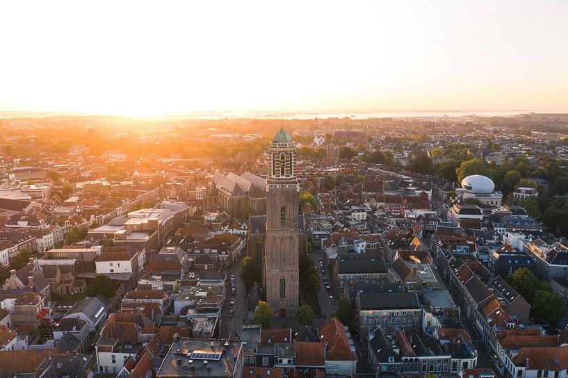 Zwolle, Peperbus van Thomas Bartelds