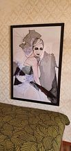 Photo de nos clients: Tabula Rasa sur Kim Rijntjes, sur poster