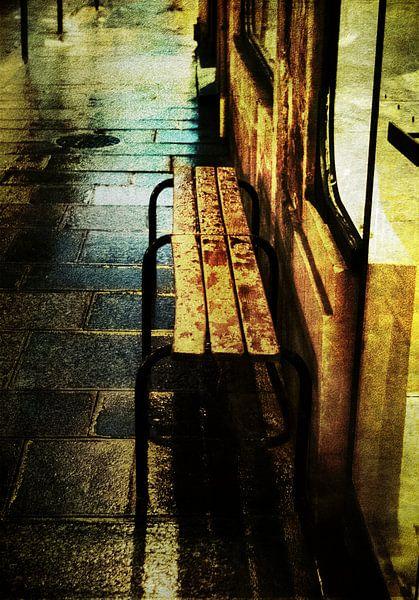 le petit banc de bois 2 van sophie etchart