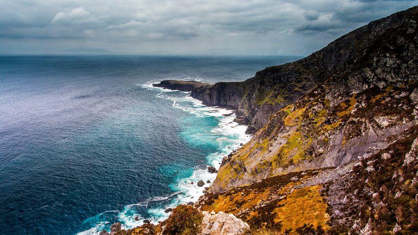The cliff van Richard Reuser