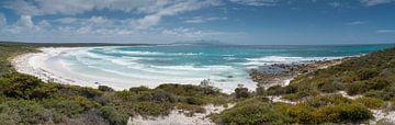 Point Charles Bay, Fitzgerald River National Park, West-Australië van Alexander Ludwig
