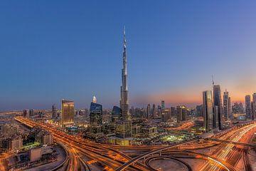 The Amazing Burj Khalifah, Mohammad Rustam van 1x
