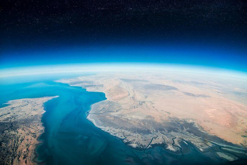 Beautiful Earth van Martijn Kort