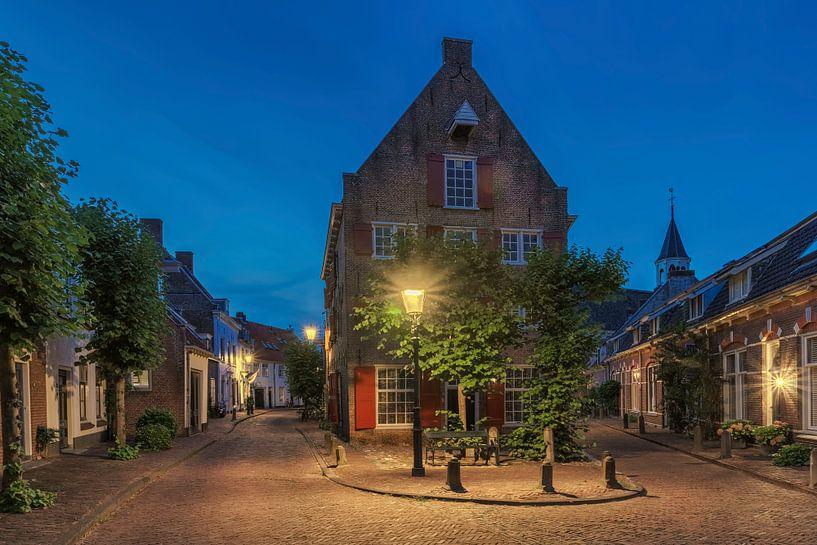 Pakhuis De Hoop Amersfoort van Jan Koppelaar