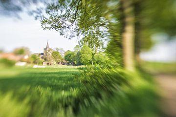 Église Saint-Lambert (Middelaar), Pays-Bas sur Jeroen Hoogakker