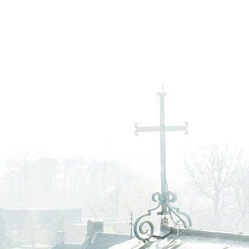 Cross sur Hennie Zeij