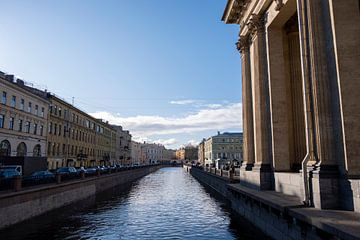 St. Petersburg von Beauty everywhere