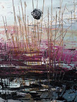 Winterrose. von Alies werk