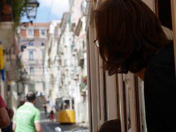 View tram van Marco van't Woudt